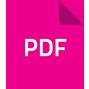 Specifikace PDF pro tisk
